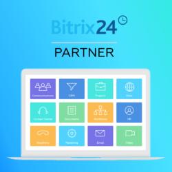 Bitrix Partner